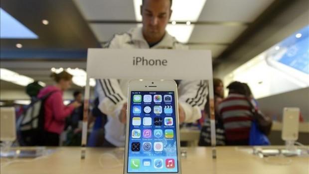 Apple lanza la primera gran actualización de iOS 7