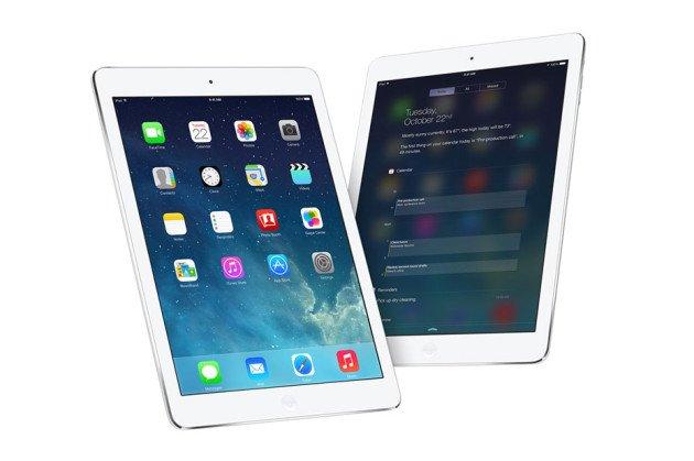 Apple empieza a vender iPad Air reacondicionados