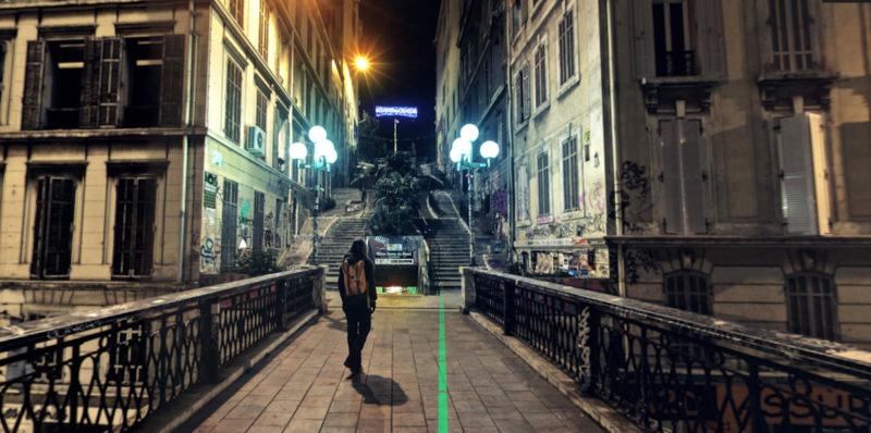 Google Night Walk, una nueva forma de conocer ciudades con Street View